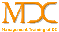 Management Training of DC