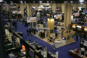 nrb_convention_floor