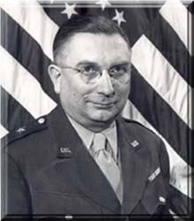 Archer L. Lerch Major General